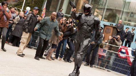 RoboCop (Sci-Fi Action, Regie: José Padilha, 07.02.)