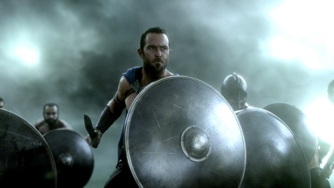 300: Rise of an Empire (Action, Regie: Noam Murro, 07.03.)