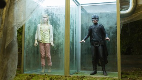 Antboy (Komödie, Regie: Ask Hasselbalch, 28.03.)