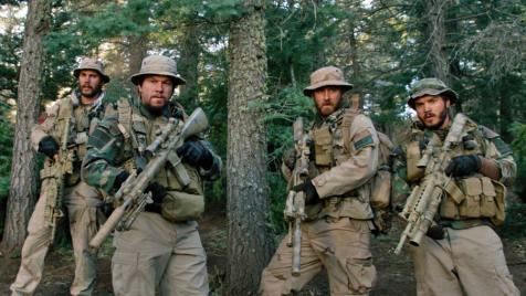 Lone Survivor (Action, Regie: Peter Berg, 20.03.)