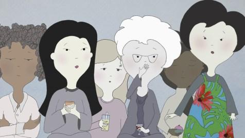 Mary & Myself (Regie: Sam Decoste)