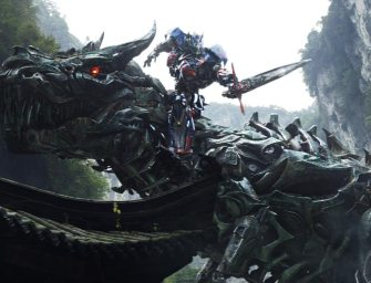 Trailer: Transformers: Age of Extinction (Transformers 4)
