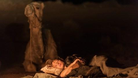 Spuren (Abenteuer, Regie: John Curran, 18.04.)