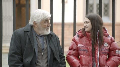 Der letzte Mentsch (Drama, Regie: Pierre-Henry Salfati, 09.05.)