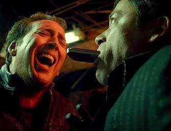 Clip des Tages: EVERY SINGLE Nicolas Cage Laugh