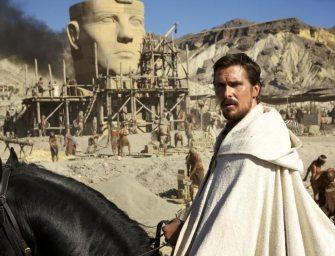 Trailer: Exodus: Götter und Könige