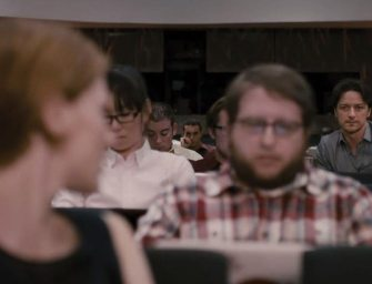 Trailer: The Disappearance of Eleanor Rigby