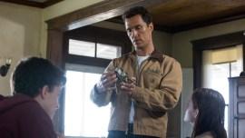 Interstellar (Sci-Fi Drama, Regie: Christopher Nolan, 07.11.)