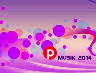 Jahrescharts der Redaktion 2014: Musik– Teil 2!
