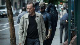 Birdman oder (Die unverhoffte Macht der Ahnungslosigkeit) (Tragikomödie, Regie: Alejandro González Iñárritu, 30.01.)