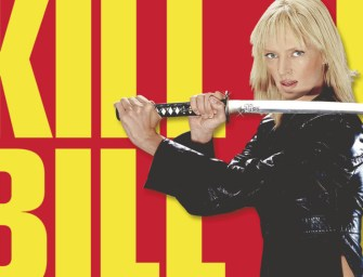 The Weekend Watch List: Kill Bill Vol. 2
