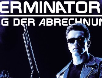 The Weekend Watch List: Terminator 2 – Tag der Abrechnung