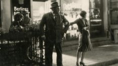 Berlin – Alexanderplatz (1931, Piel Jutzi)