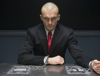 Trailer: Hitman: Agent 47