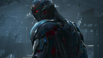 Ultron (James Spader)