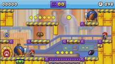 Mario Vs. Donkey Kong Tipping Stars © 2015 Nintendo (1)