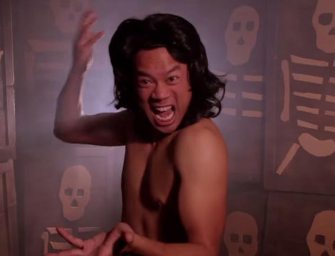 Clip des Tages: Der Mortal Kombat Trailer, Selbstgebastelt
