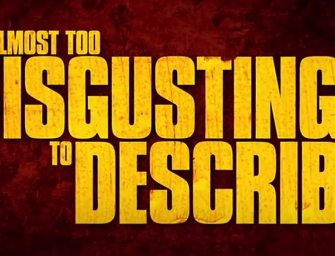 Trailer: The Human Centipede III (Final Sequence)