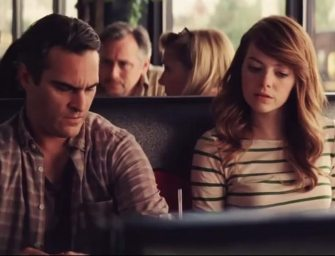Trailer: Irrational Man
