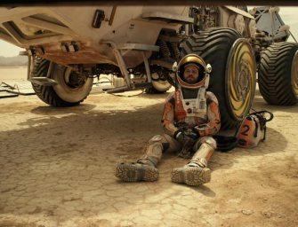 Trailer: Der Marsianer