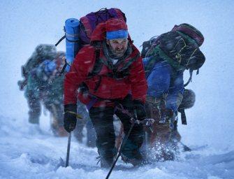 Trailer: Everest
