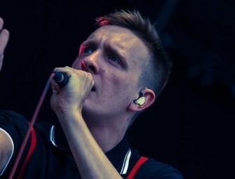 Nova Rock 2015: Zweiter Tag mit Kraftklub, Fanta Vier und den Toten Hosen