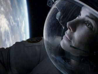 Die Einsamkeit als ständiger Begleiter Teil 1: Gravity is Lost