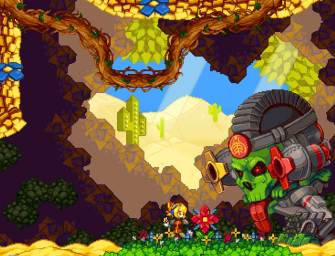 Trailer: The Iconoclasts
