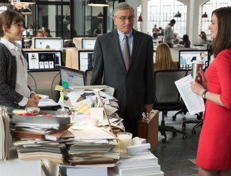 Trailer: The Intern