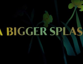 Trailer: A Bigger Splash