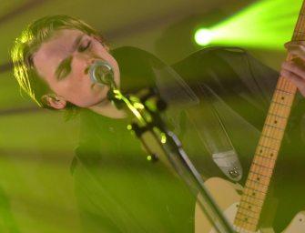 Waves Festival 2015: Der zweite Tag mit Sizarr und Austra