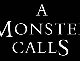 Trailer: A Monster Calls (Teaser)