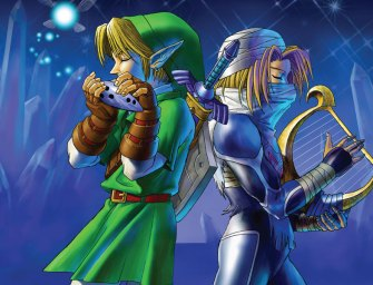 Konzertvorschau: The Legend of Zelda: Symphony of the Goddesses