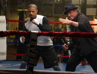 The Weekend Watch List: Creed – Rocky's Legacy