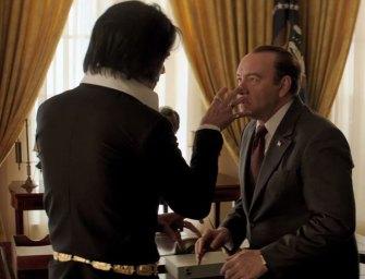 Trailer: Elvis & Nixon