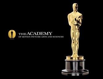 Oscars 2016: Die Gewinner der 88. Academy Awards