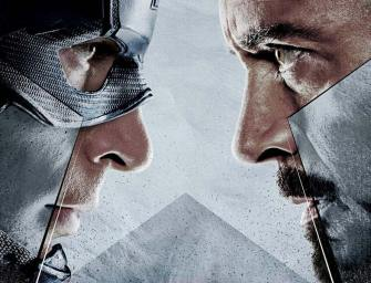 Trailer: Captain America: Civil War (Teaser)