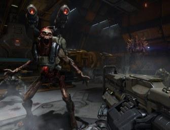 Trailer: Doom (Campaign Trailer)