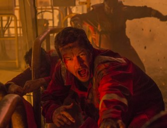 Trailer: Deepwater Horizon (#2)