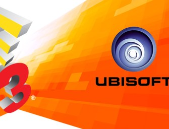 E3 2016: Ubisoft Pressekonferenz mit Ghost Recon, For Honor und Steep