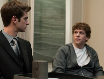 Clip des Tages: Der Dialog in The Social Network