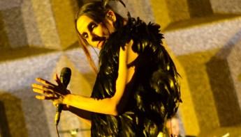 Harvest of Art 2016 PJ Harvey (c) pressplay, Patrick Steiner