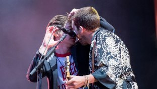 Frequency Festival 2016 The Last Shadow Puppets (c) pressplay, Christian Bruna (60)