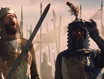 Clip des Tages: Die Ritter der Kokosnuss – Die Drama-Version