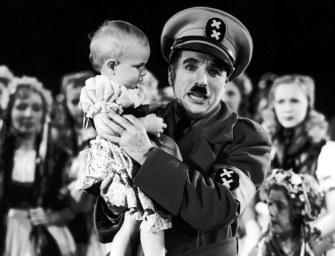 100 DVDs in 100 Wochen: Der große Diktator