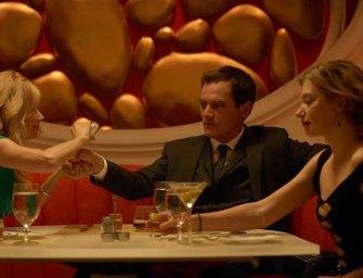 Trailer: Frank & Lola