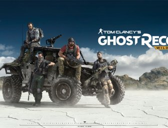 Trailer: Ghost Recon Wildlands (The Red Dot Live Action Trailer)