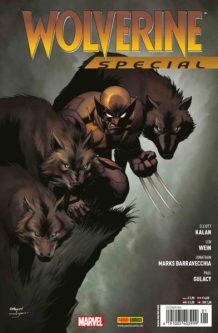 Wolverine-Special-Comic-(c)-2017-Panini,-Marvel-Comics
