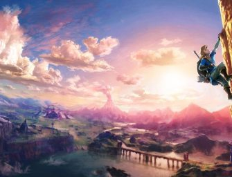 Clip des Tages: The Legend of Zelda: Breath of the Wild (Honest Trailers)