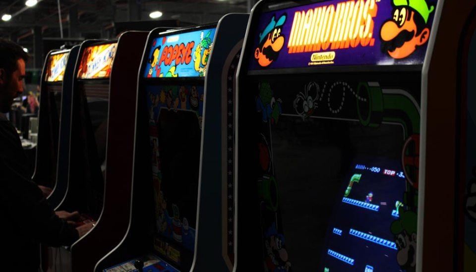 Nintendo-Arcade-Lee-Dyer-Flickr